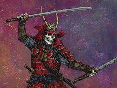 Fantasy Girl, Dark Fantasy, Star Wars Commando, Warriors Wallpaper, Samurai Art, Cool Art Drawings, Art Poses, Drawing Practice, Anime Sketch