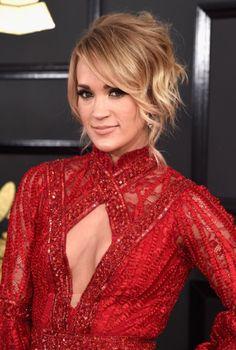 Carrie Underwood | Grammys 2017