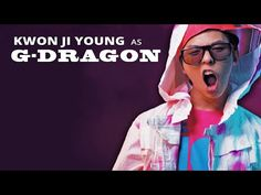 The Evolution of G-DRAGON: From 2006 to 2015 - YouTube