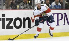 Report | Vegas set to bring in Marchessault from Florida = The Florida Panthers saw forward Jonathan Marchessault score a whopping 30 goals during the 2016-17 NHL season. They'll see him head to the desert. It was reported on Wednesday afternoon that.....