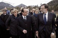 ROXANA REY: FRANCIA Hollande anunció el hallazgo de la carcasa...