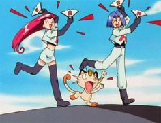 How Well Do You Remember The Team Rocket Motto From