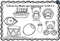 SEGUNDA PARTE Magnifico cuaderno para repasar el abecedario, trazo, creatividad y lectoescritura - Imagenes Educativas