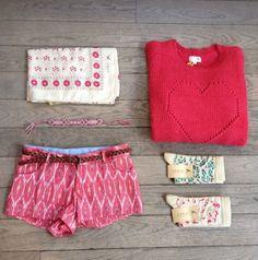- - La sélection de la semaine - - Voir la vie en rose - Disponible dans nos 4 boutiques