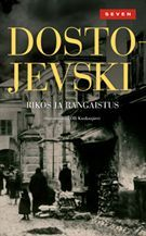Dostojevski, jonka olen lukenut jopa kolme kertaa.