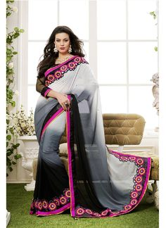Price range Rs 2466-11610 Link: http://www.sonicasarees.com/sarees?catalog=3889 Shipped worldwide. Lowest price guaranteed.
