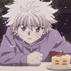 Killua, Hisoka, Hunter X Hunter, Hunter Anime, Cute Anime Pics, Anime Love, Cute Cartoon Wallpapers, Animes Wallpapers, Walpapers Cute