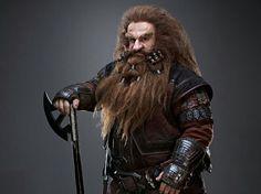 Gloin  The Hobbit