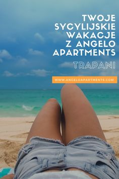 Angelo Apartments, Trapani, Sycylia