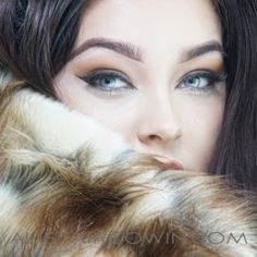 "Beauty shoot for model's Portfolio and Alistair Cowin's ""Beauty Book Model: Liz Meredith MUA: Chloe Bradley Beauty Book, Chloe, Make Up, Model, Fashion, Moda, Fashion Styles, Makeup, Maquiagem"