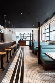 Nickel & Diner NYC