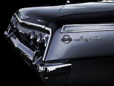 1962 Impala SS                                                       …
