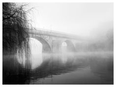 Dreams by the River Photographic Print
