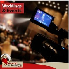 Make your presence felt at a loved one's wedding by arranging for their wedding. Its okay if you cant be there. Mamoo will take charge of all the work load.  Submit your query here: https://www.mamooinpakistan.com/submit-an-inquiry/tr/ You can also call your MamooInPakistan 0213-5347428 or drop an email at service@mamooinpakistan.com