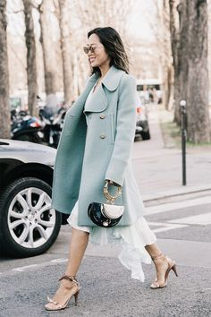 Craving some pretty and elegant new pieces to add to your wardrobe? Then check out the pretty outfit ideas ahead.