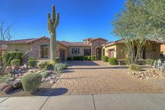 Scottsdale Scottsdale AZ Home For Sale  $1,375,000, 4 Beds, 4 Baths, 4,539 Sqr Feet  STUNNING, ELEGANT AND TRENDING STYLE! Single Level Toll Bros. Semi Custom La Dorada Model - one of the few Highly Upgraded floor plans.  Transitional Style Kitchen & Family Room that brings it all together with White and Grey Kitchen Cabinetry,  White w/grey Quartz Counters,  Subway Tile Backsplash  http://mikebruen.sreagent.com/property/22-5552059-18094-N-100th-Street-N-Scottsdale-AZ-85255&ht=PINSCTTLKS