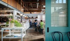 Source: The Whale Wins: A Seattle Restaurant Inspired by the Sea