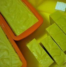 Как сварить настоящее алеппское мыло: технология и экономика для начинающих мыловаров - Ярмарка Мастеров - ручная работа, handmade