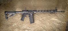 Gun Review: The FN-15 DMR Designated Marksman Rifle, FN-15 DMR