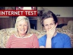 ▶ CRAZY INTERNET TEST - YouTube