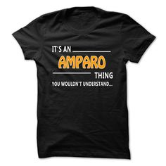 (Most Discount) Amparo thing understand ST421 Top Shirt design Hoodies, Funny Tee Shirts