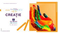 ATELIER DE CREATIE | Brasov Atelierul de creatie, iti propune sa intri in lumea magica a culorilor, texturilor, materialelor, intr-un cadru in care: ✅ afli o noua perspectiva de a-ti dezvolta atentia, abilitatile practice si imaginatia, oferind, totodata o alternativa artistica de petrecere a timpului liber ✅ inveti sa combini culori si materiale de lucru, textura materialelor, formele si diferitele tehnici de utilizare a lor Outdoor Decor, Artist, Home Decor, Atelier, Decoration Home, Interior Design, Home Interior Design, Amen, Artists