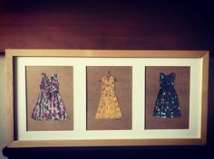 A personal favourite from my Etsy shop https://www.etsy.com/uk/listing/562182349/fifties-dress-fashion-illustrations
