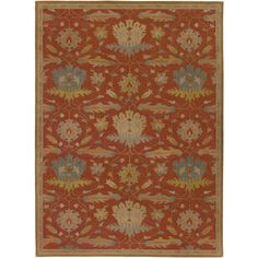 MTO-7008 - Surya | Rugs, Pillows, Wall Decor, Lighting, Accent Furniture, Throws