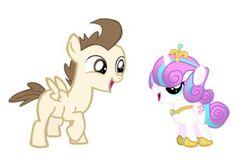 Flurry Heart And Pound Cake Pumkin Cake, Flurry Heart, Celestia And Luna, Care Bears, My Little Pony Friendship, Pound Cake, Interesting Stuff, Ponies, Mlp