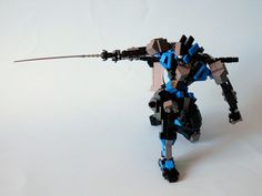 Soren (Ascended) kneeling slash | Flickr - Photo Sharing!