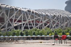 Abandoned Olympic Venues From Around The World Or Why Its The - Eerie abandoned olympic venues around the world