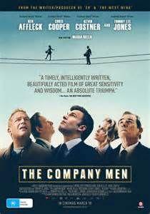 Image detail for -The Company Men (2010) - Les affiches du film