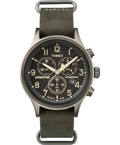 Expedition® Scout Chrono | Global Timex