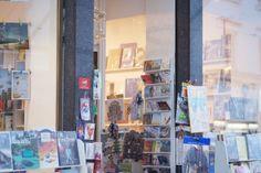 Wortwahl - Salon für Buchkultur, Reichenbachstr. 15, 80469 Munich