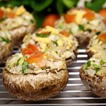 CHICKEN PORTOBELLO BROILERS.      Low Carb Diet Program and Weight Loss Plan | Atkins