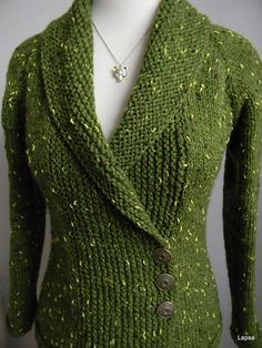 Ravelry: Dream of Spring #knit #free_pattern