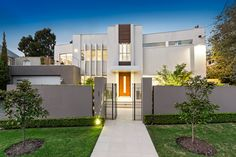 Toorak - Abercromby's Real Estate