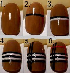 6 easy steps :)