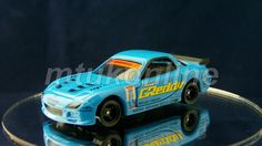 TOMICA 94 MAZDA RE AMEMIYA FD3S RX-7 | SUENAGA | 1/59 | D1 GRAND PRIX 2005 D1, Mazda, Grand Prix, Diecast, Vans, Trucks, Ebay, Collection, Truck