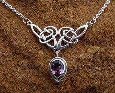 50 Beautiful Ancient Celtic Jewelry