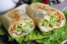 Fresh Rolls, Entrees, Sandwiches, Nutrition, Healthy Recipes, Ethnic Recipes, Food, Sauce, Muffins