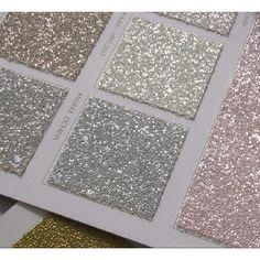 More glitter wallpaper :)