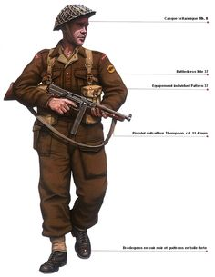 Polish Army in Italy - infantryman Bologna 1945, pin by Paolo Marzioli