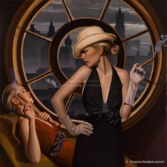 Under Discussion by Peregrine Heathcote.