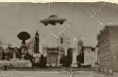 """Tesla Invented """"The World's First Flying Saucer"""" – Did Aliens Help? [Video]"""