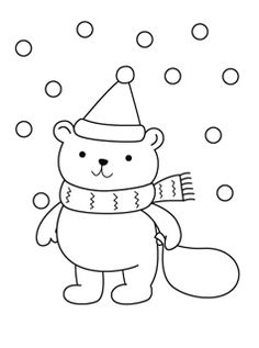 sample coloring pages for kids   67 Best Christmas coloring pages images in 2016 ...