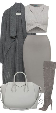 Thanksgiving Look - Fashion Trends Classy Outfits, Chic Outfits, Fashion Outfits, Womens Fashion, Fashion Trends, Looks Chic, Looks Style, Mode Chic, Mode Style