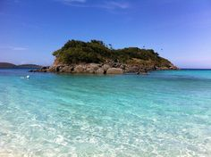 Trunk Bay, St. John USVI One of the best beaches that I've been to.  Family vacation in May 2014.
