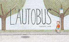 MONTRÉAL, le 10 nov. 2015 /CNW Telbec/ - Le livre jeunesse écrit et illustré par Marianne Dubuc, L'autobus, a remporté les grands honneurs de la 11e édition du Prix TD de littérature canadienne pou...