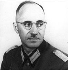 Karl Plagge (Darmstadt, German Empire, 10 July 1897- Darmstadt, West Germany, 19 June 1957) was a Major engineer & a Nazi Party member. During WWII, Plagge used his position as officer in the German Army to protect some 1,240 Jewish men, women & children in order to give them a chance to survive the extermination of Lituania's Jews between 1941-1944. In 2005 the Yad Vashem Holocaust Memorial, posthumously, awarded Plagge the title of Righteous Among the Nations. A hero of that dark period!